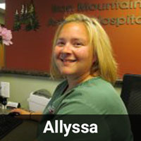 Allyssa