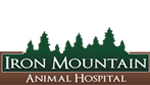 Vet In Iron Mountain | Iron Mountain Animal Hospital Logo